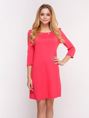 Сукня рожева | 4658440