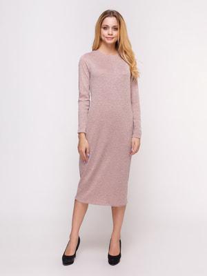 Сукня рожева | 4658465