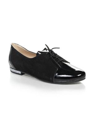 Туфлі чорні | 4666266