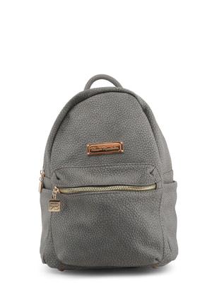 Рюкзак темно-сірий - Renato Balestra - 4674946