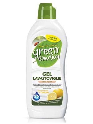 Гель гіпоалергенний для посудомийної машини (650 мл) | 4675997