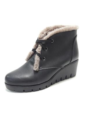 Ботинки черные | 4675884
