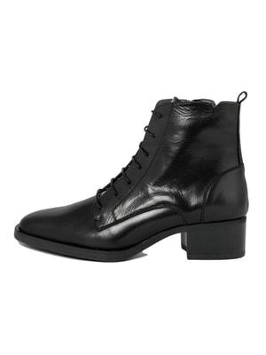 Черевики чорні | 4676384
