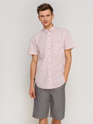 Рубашка в полоску | 4670659