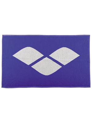 Рушник синій | 4651146