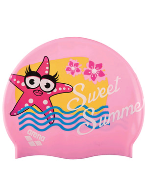 Шапочка для плавання | 4651552