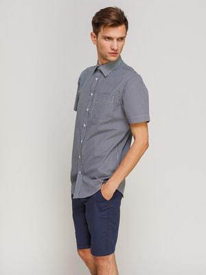 Рубашка в полоску | 4670697