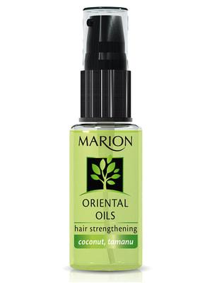 Східна олія для зміцнення волосся (30 мл) | 4142848