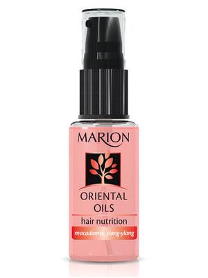 Східна олія для живлення волосся (30 мл) | 4142849