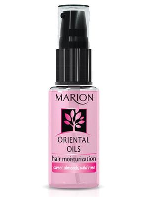 Східна олія для зволоження волосся (30 мл) | 4142850