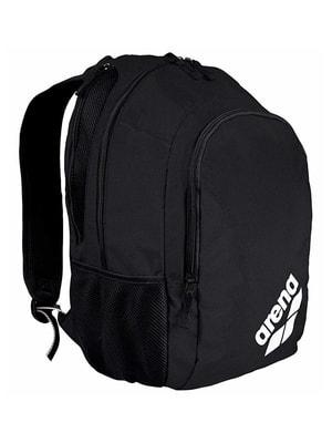 Рюкзак чорний | 4651185
