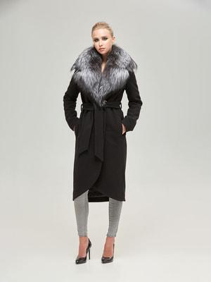 Пальто чорне   2668918
