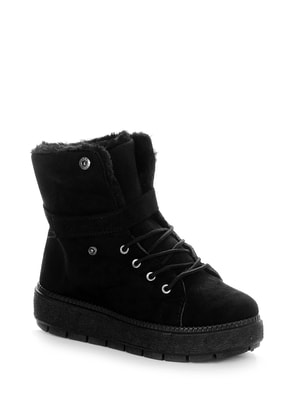 Черевики чорні | 4669968