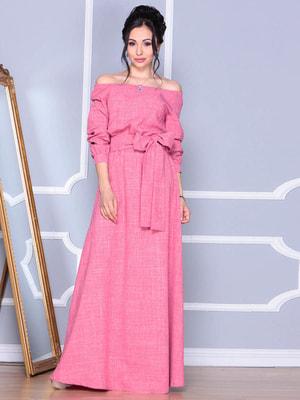 Сукня рожева   4620155