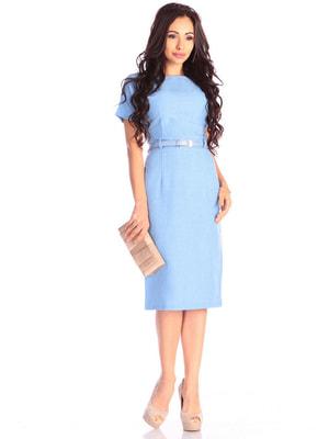 Сукня блакитна | 4677394