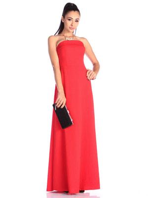 Платье красное | 4683281