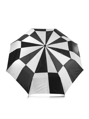 Зонт-автомат компактный облегченный | 4672715