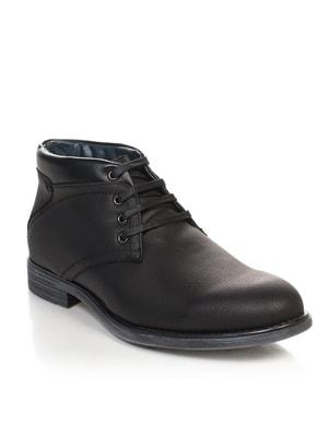 Ботинки черные   4674683