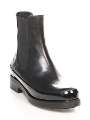 Ботинки черные | 4649017