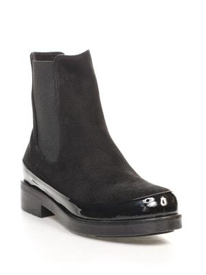 Ботинки черные | 4649018