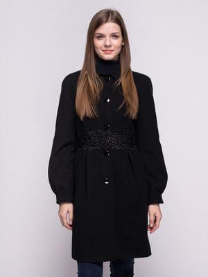 Пальто черное | 4683535