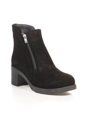 Ботинки черные   4649067
