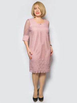 Сукня рожева | 4688731