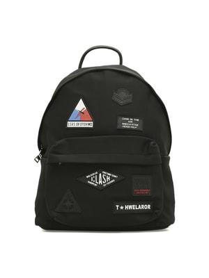 Рюкзак черный | 4689105