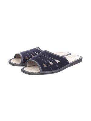 Тапочки синие | 4692040
