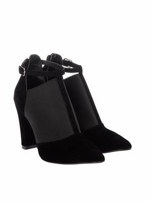 Туфли черные | 4691445