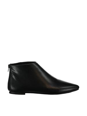 Ботинки черные   4691480