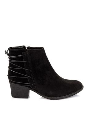 Ботинки черные   4691522