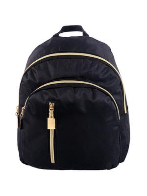 Рюкзак черный | 4692544
