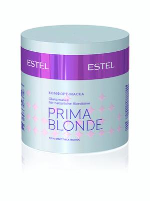 Комфорт-маска для светлых волос Prima Blonde (300 мл) | 4693950