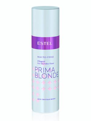 Олія-догляд для світлого волосся Prima Blonde (100 мл) | 4693952