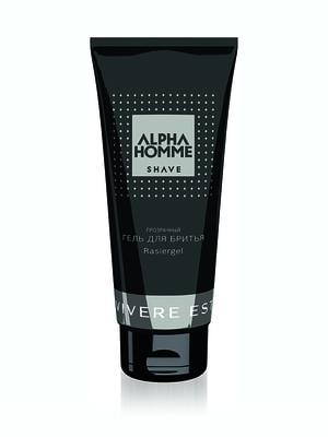 Гель для гоління Alpha Homme (100 мл) | 4693920