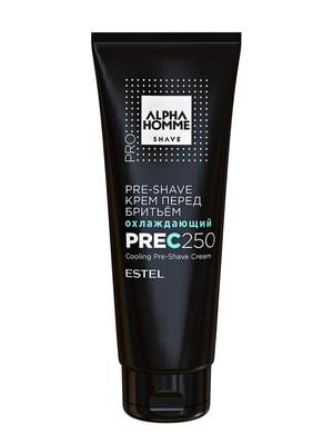 Крем перед голінням охолоджувальний Alpha Homme Pro (250 мл) | 4693936