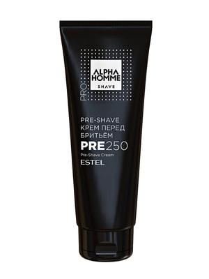 Крем перед голінням Alpha Homme Pro (250 мл) | 4693937