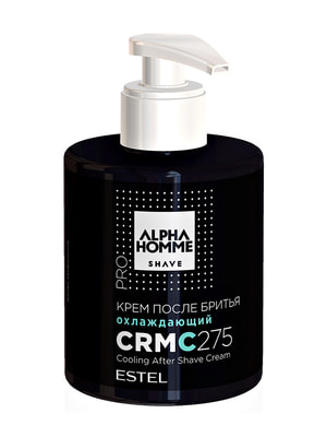 Крем після гоління охолоджувальний Alpha Homme Pro (275 мл) | 4693943