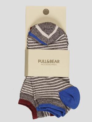 Набор носков (2 пары) | 4647116