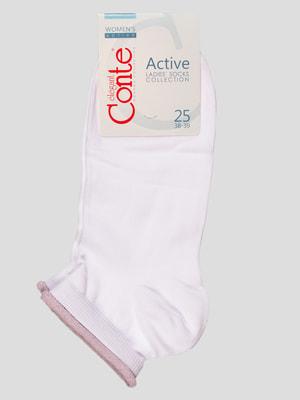 Носки белые | 4663232