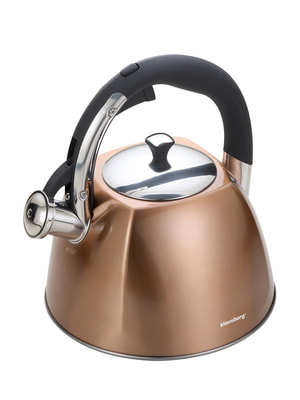 Чайник со свистком (3 л) | 4694563