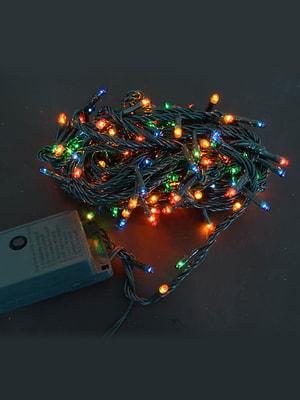 Електрогірлянда світлодіодна (8 м) | 4658059