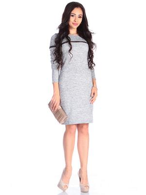 Сукня сіра | 4695118