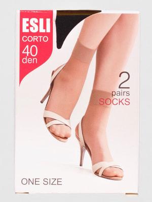 Набір шкарпеток 40 Den (2 пари) | 4662950