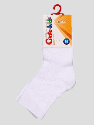 Носки белые | 4663651