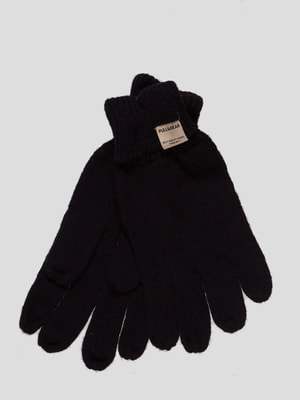 Перчатки темно-синие | 4646868