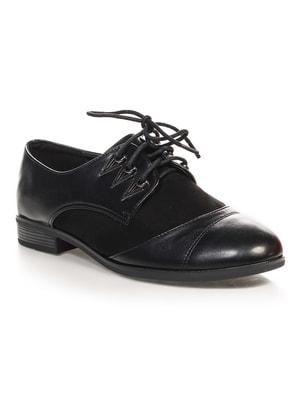 Туфли черные   4692836
