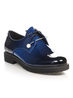 Туфли синие | 4692832