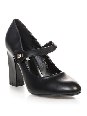 Туфли черные | 4692885